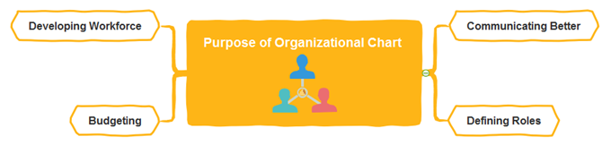 purpose of org chart