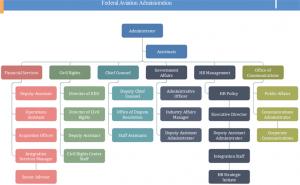 faa-org-chart-template