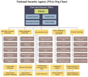 nsa-org-chart