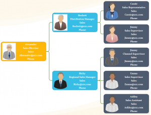org-chart-small-business-pictures