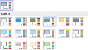 various-org-chart-theme